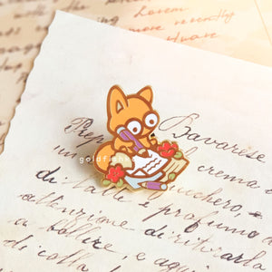 Artsy Fox: Writer