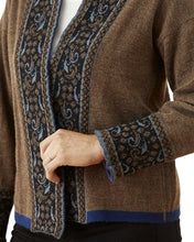 Load image into Gallery viewer, Azure Reversible Sweater