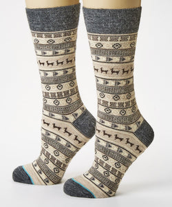 Inca Collection Alpaca Sock