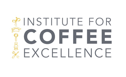 Institute For Coffee Excellence Inc.