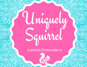 Uniquely Squirrel
