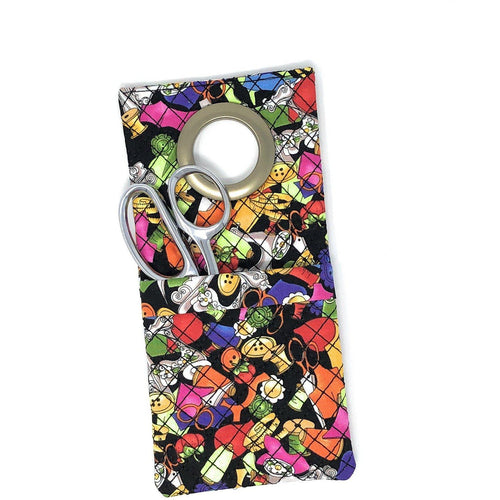 Phone Holder - Personalized Cell Phone Holder, Sew Much Fun