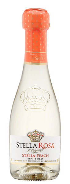 Stella Rosa Peach 187ml