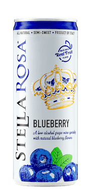 Stella Rosa Blueberry Cans 250ml