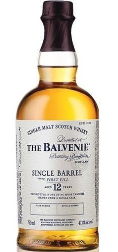 Balvenie Single Barrel 12 Years 750ml