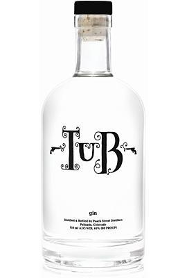 Tub Gin 750ml