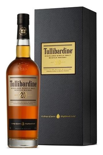 Tullibardine 20 Years 750ml