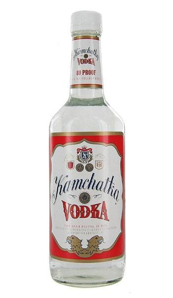 Kamchatka Vodka 750ml