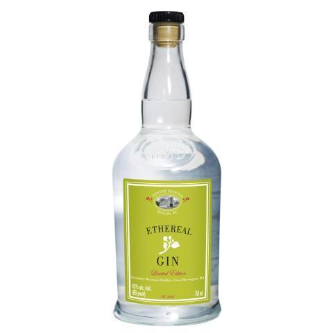 BMD Ethereal Gin 750ml