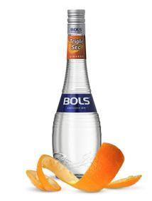 Bols Triple Sec 60 Proof 1L