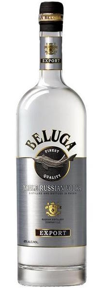 Beluga Noble Vodka 1.75L