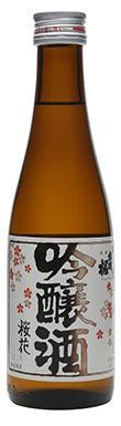 Dewazakura Cherry Bouquet Oka Ginjo 720ml