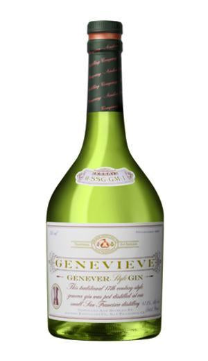 Genevieve Genever Gin 750ml