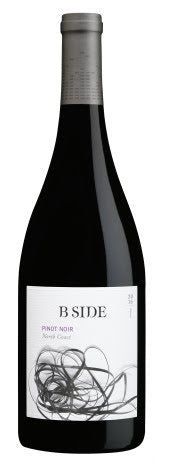 B Side Pinot Noir 2017 750ml