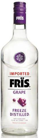 Fris Grape Vodka 1.75L