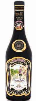 Arak El Rif Black 136 Proof 750ml