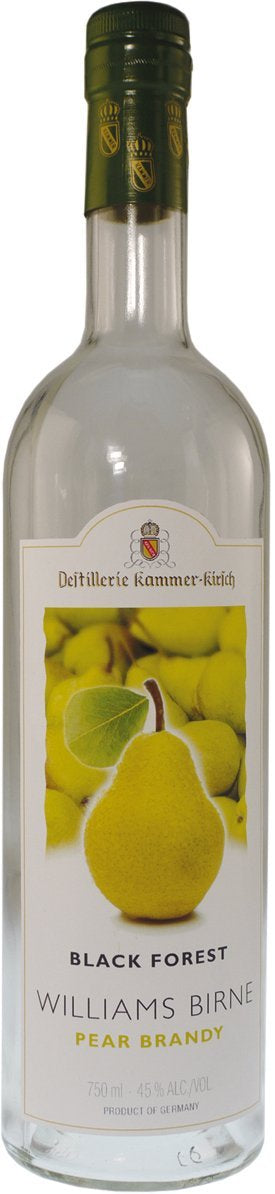 Kammer Williams Birne Pear 750ml
