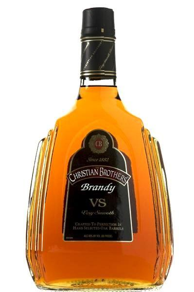 Christian Brothers VS 750ml
