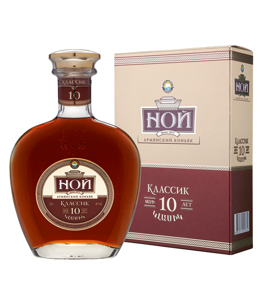 Noy Classic 10 year 750ml