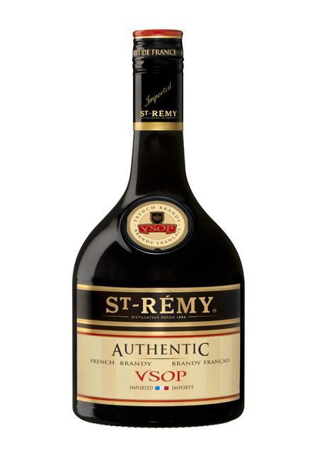 Saint Remy VSOP Brandy 750ml
