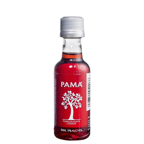 Pama Pomegranate Liqueur 50ml