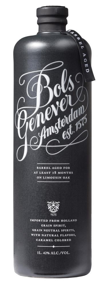 Bols Barrel Aged Genever 1L