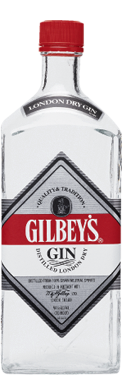 Gilbey's Gin 750ml