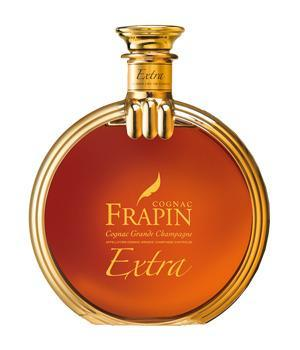 Frapin Cognac Extra 50 Year Old 750ml