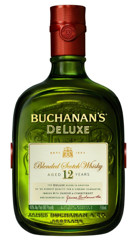 Buchanan's 12 Yrs. 750ml