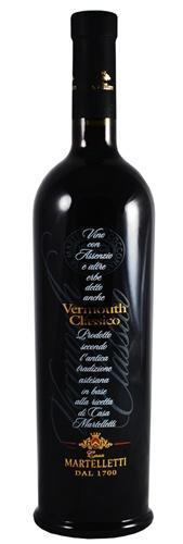 Casa Martelletti Sweet Vermouth 750ml