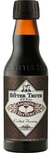 Bitter Truth Old Time 200ml