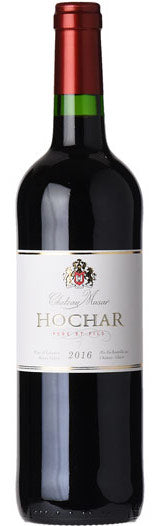 Hochar by Chateau Musar 2016 750ml