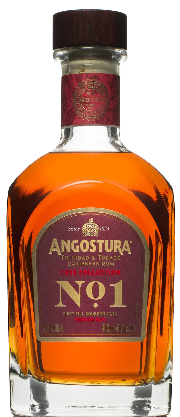 Angostura No.1 Cask Collection Limited Edition 750ml