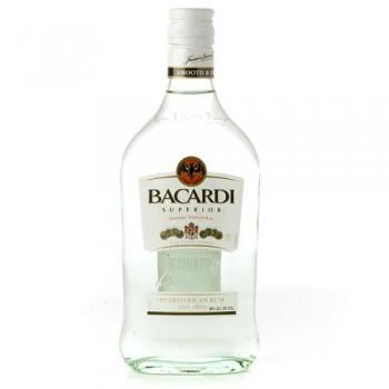 Bacardi Light 375ml