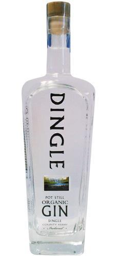 Dingle Irish Pot Still Gin 750ml
