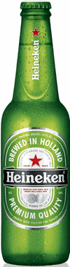 Heineken 22oz Bottles