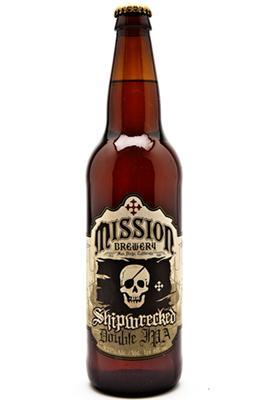 Mission Brewery Shipwrecked 32oz