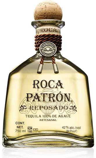 Patron Roca Reposado 750ml
