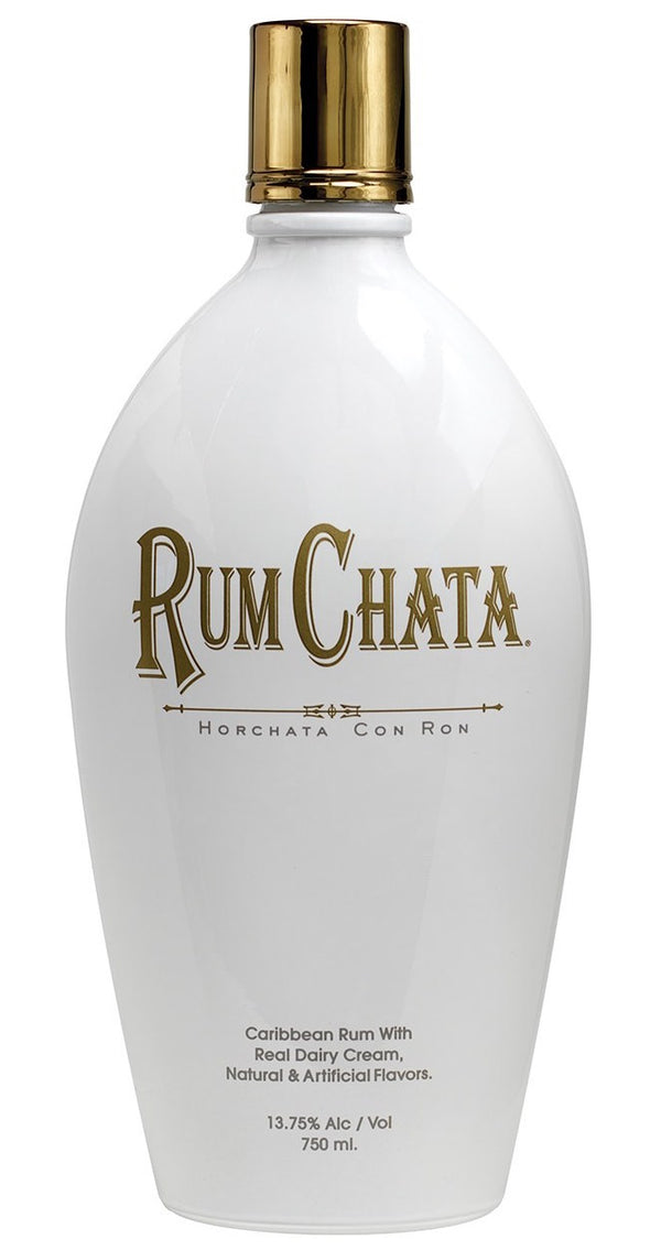 RumChata Cream Liqueur 750ml