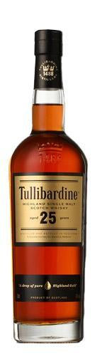 Tullibardine 25 Years 750ml