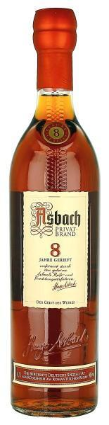 Asbach Brandy 8 Years 750ml