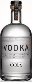 Oola Distillery Vodka 84 Proof 750ml