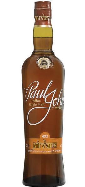 Paul John Nirvana Whisky 750ml