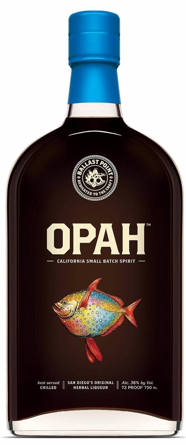 Cutwater Spirits Opah Herbal Liqueur 750ml