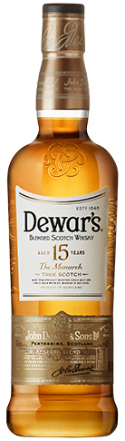 Dewar's 15 Yrs. 750ml