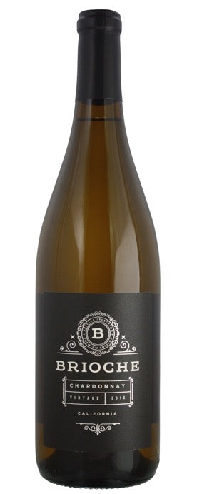 Brioche Chardonnay California 2016 750ml