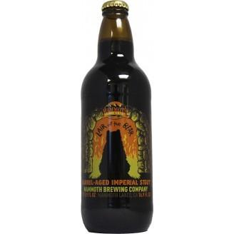 Mammoth Lair Of The Bear Seasonal 500ml