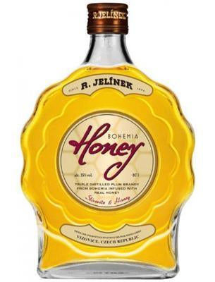 Bohemia Honey Brandy 750ml