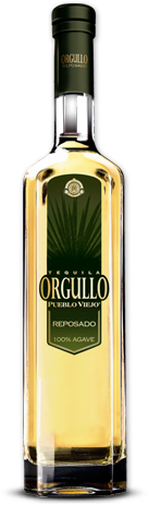 Orgullo Reposado 750ml