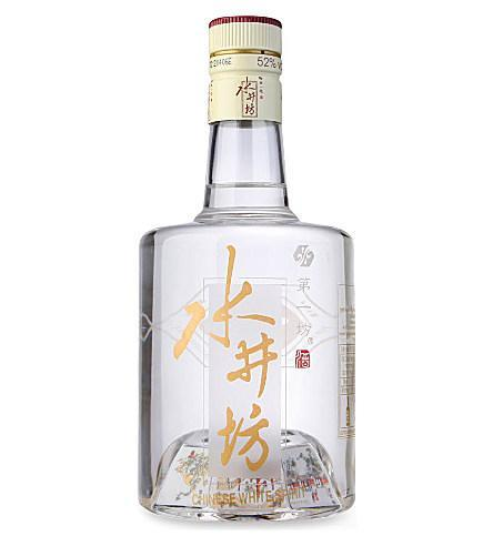 Shui Jing Fang Wellbay 104 Proof 375ml
